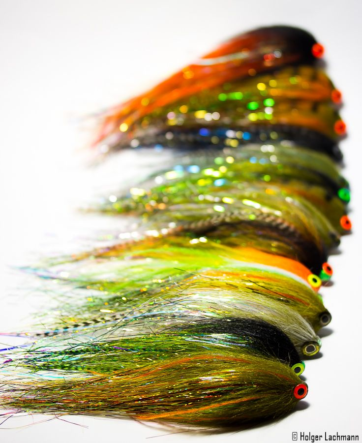 Pike Flies | The One Fly