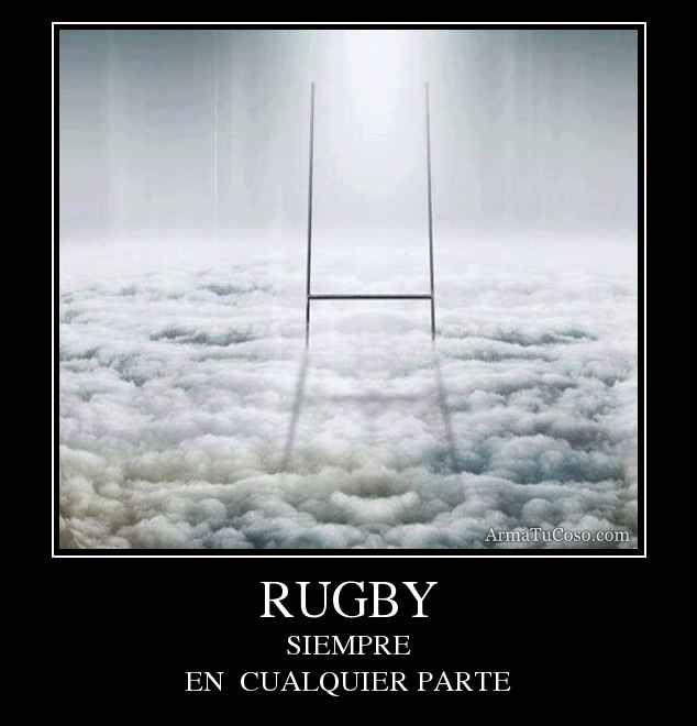 imagenes de rugby con frases - Buscar con Google
