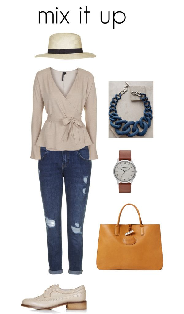 Spring Amp Summer Outfit Idea For Women Over 40 Over 40