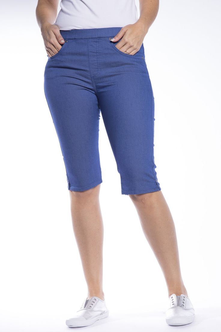 Cafe Latte - Sapphire Jeans Shorts - Clw554