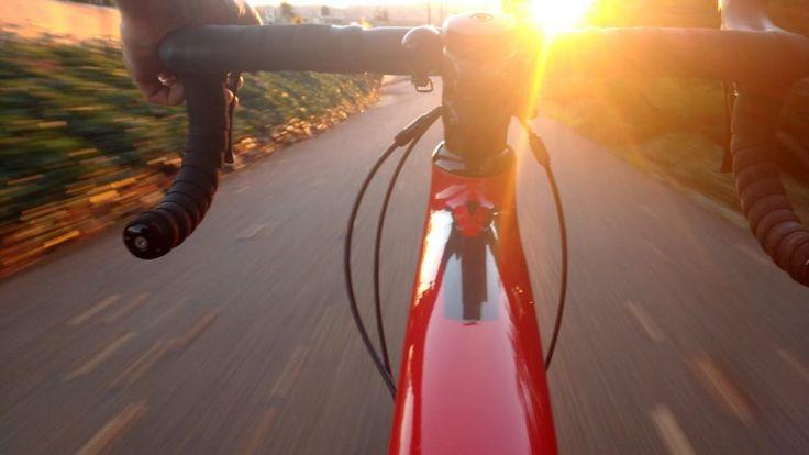 Rowery na szosę