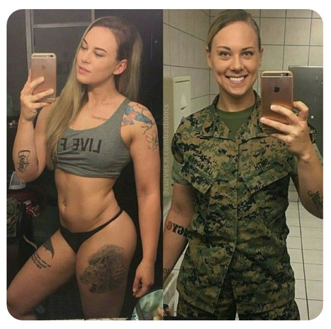 Female sexy soldier 25 Hottest