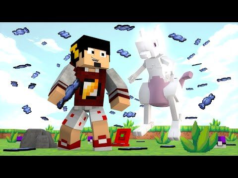 Minecraft: LIGA POKEMON #19 - DOCE RARO ‹ AM3NIC › - Best sound on Amazon: http://www.amazon.com/dp/B015MQEF2K -  http://gaming.tronnixx.com/uncategorized/minecraft-liga-pokemon-19-doce-raro-am3nic/