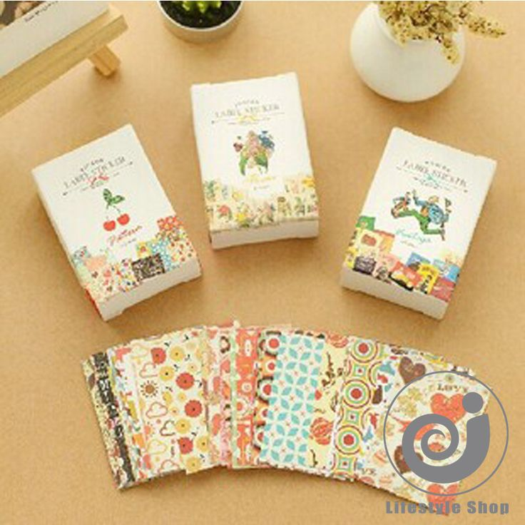 Aliexpress.com : Buy 52 pcs/lot cute pattern paper sticker sticky decoration decal diy album diary scrapbooking post it stationery from Reliable scrapbooking glitter suppliers on Lifestyle Shop  | Alibaba Group