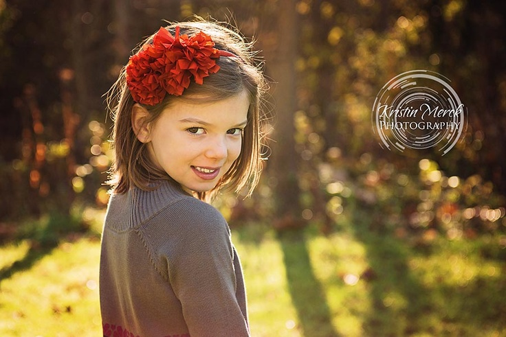 Fall Children Photography Session at Mingo Creek Park | Kristin Merck Photography Pittsburgh Child Photographer