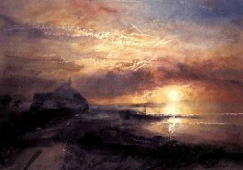 Machlud Ty Calch - William Selwyn