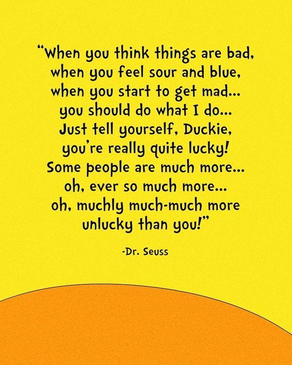 Dr. Seuss melissaboswellWords Of Wisdom, Remember This, Inspiration, Quotes, Drseus, Living, Dr. Seuss, Drsuess, Dr. Suess