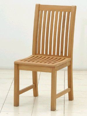 Royal Side Chair  Part of our Royal Collection  this teak chair s tight  slats give8 best Teak Chairs images on Pinterest   Arm chairs  Atlanta and Teak. Teak Chair Parts. Home Design Ideas