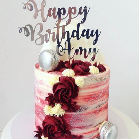 Happy Birthday Amy Amy Birthday Cake Happy Birthday