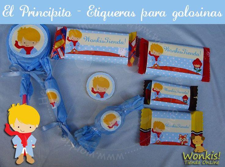Kits de imprimibles para fiestas temáticas infantiles | Fiestas y Cumples