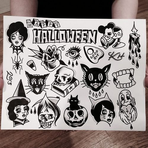 halloween traditional songs