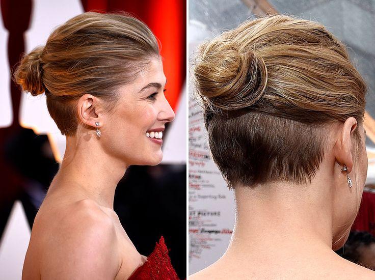 Long Hair For Undercut : Best 25 growing out undercut ideas on pinterest an