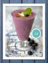 Readly - Goda & Nyttiga Frukostar - 2015-08-26 : Sidan 130