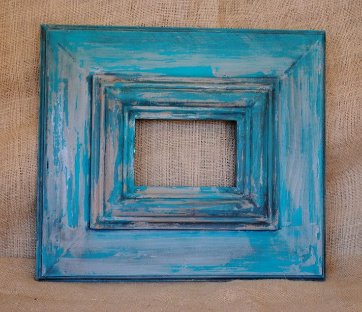 painted wood picture frames picture framesdistressed frame4x6