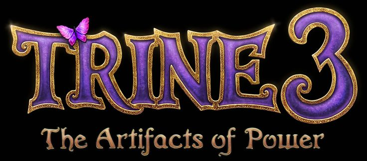 Trine 3 - New gameplay trailer looks lovely #Trine3 #TheArtifactsOfPower #pc #gaming #news #vgchest