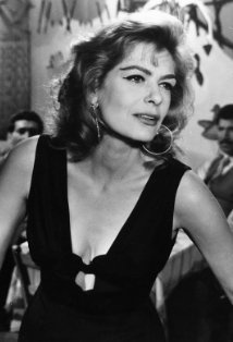 """Melina Mercouri - Modern Greece never had a better embasador than her. Her smile and laugh were contagious as evidenced in the great film, """"Never On Sunday"""".  Her work as an actress was preparation for her important role as Greece's Cultural Minister where she fought a brave and worthy battle for the return of the """"Elgin Marbles"""" to Greece.  She stared in a documentary about Athens in the 80s that was fabulous. Love to see it again someday!"""