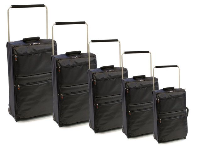 Anglický slovník: překlad slova luggage