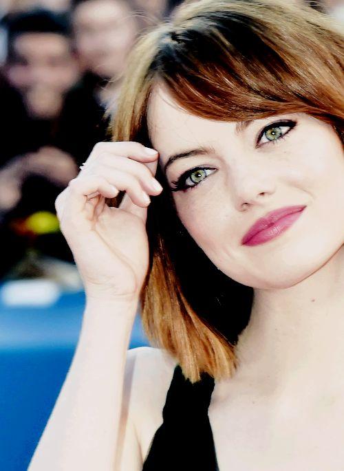 emma stone   Beaut&#23... Emma Stone Ring