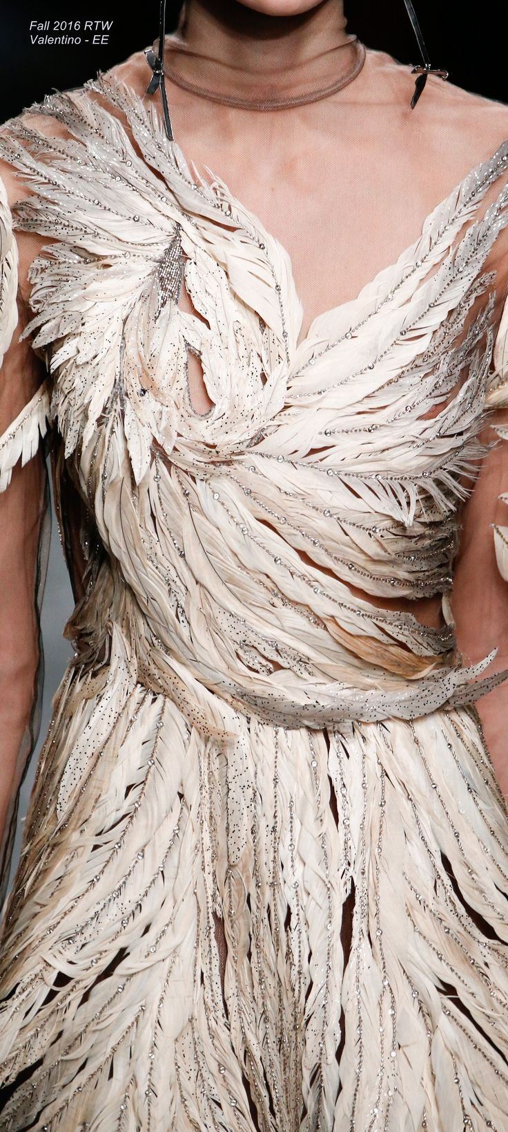 Fall 2016 Ready-to-Wear Valentino - EE