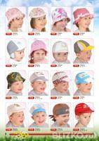 Ковбойская шляпа детская gigis
