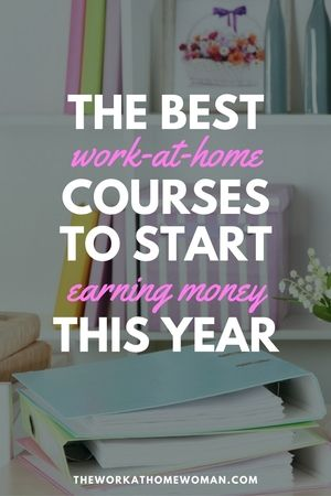 There is absolutely no excuse for you NOT to be making money from home this…