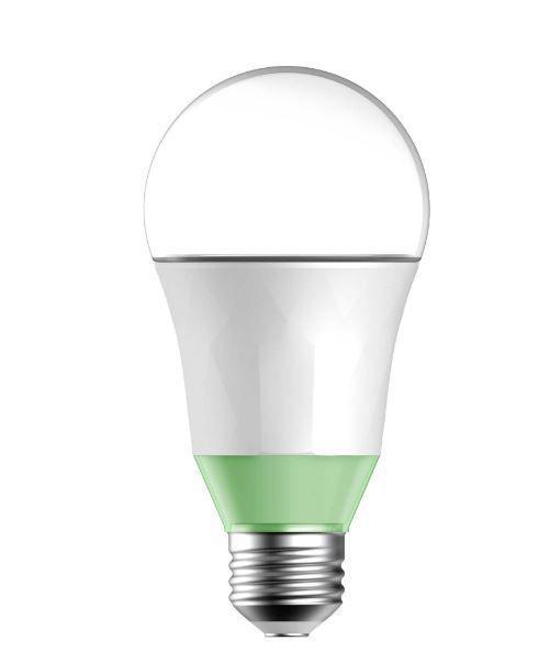 Tp-link LB110 Wi-Fi Dimmable Light Bulb in Clear Smart Hub Adjustable Wireless #tplink