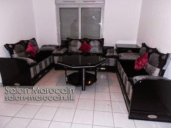 cher client je vous prsente nos salon marocains de luxe qui se prsentent fortement dans les - Salon Marocain Moderne Pas Cher
