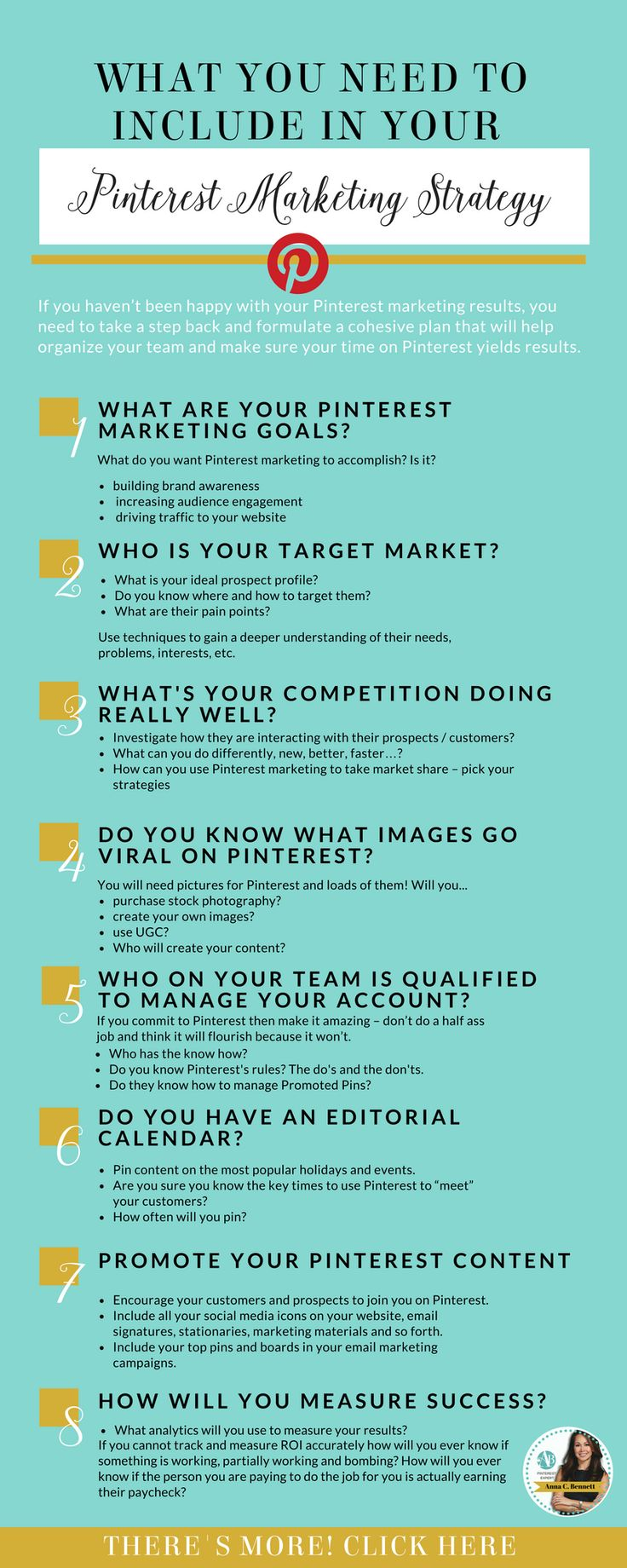 Are you going around and around in circles not sure if you're not sure you're doing it right on Pinterest then get help from a recognized expert like Anna Bennett. Avoid making painful mistakes that will cost you time and money. Click here to learn more http://www.whiteglovesocialmedia.com/pinterest-consultant-9-ways-to-create-a-simple-and-successful-pinterest-marketing-strategy-in-2014/ | Pinterest Tips for Business