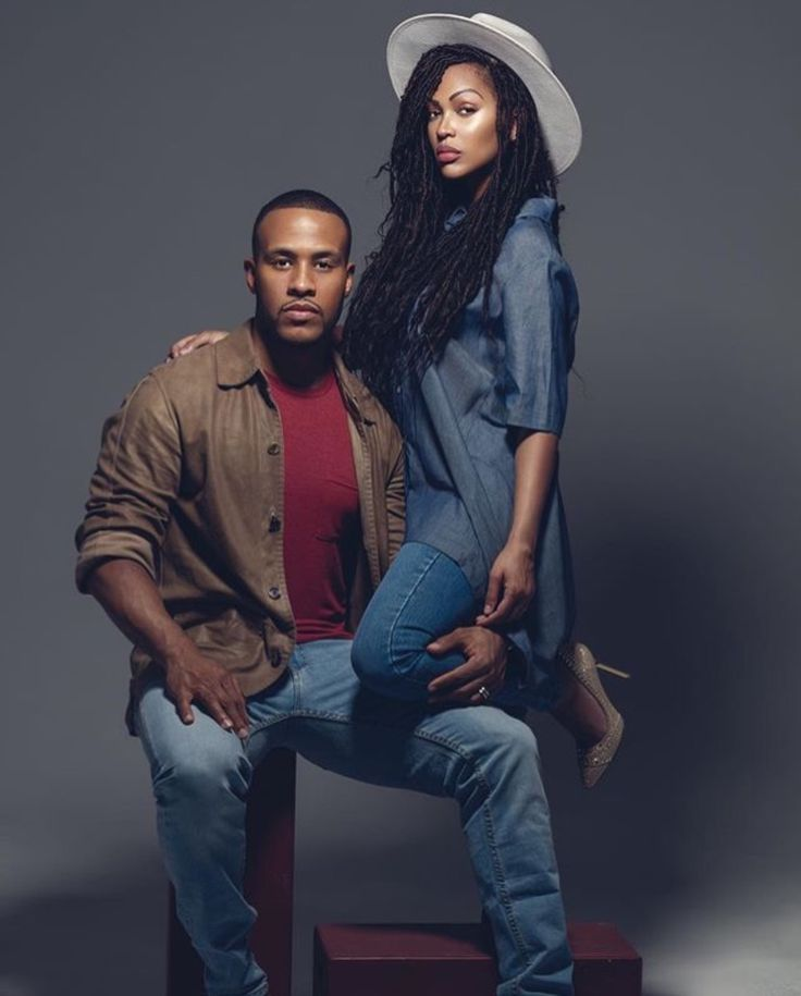 40 Black Couples That We Love - Essence