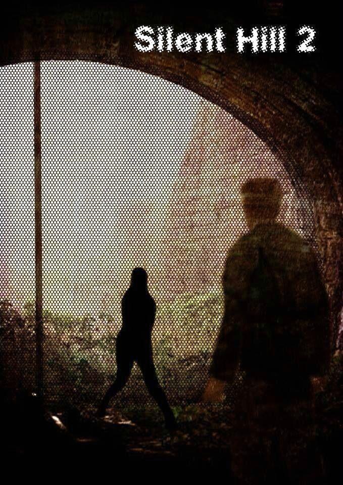 Silent Hill 2 Wallpaper