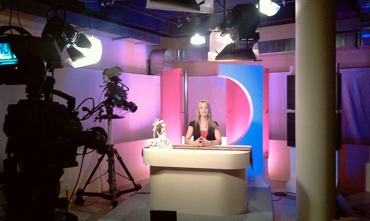 program telewizyjny Kosmica tv