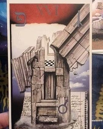 #dailytarot #ethicaltarotreaders #tarotreadersofinstagram #sanantonio #texas #jendevillier #hermit #virgo June 6 2017 The Tower- Your full #FreeTarot Card Reading for today can be found on her Facebook page: http://ift.tt/2rHyUkN