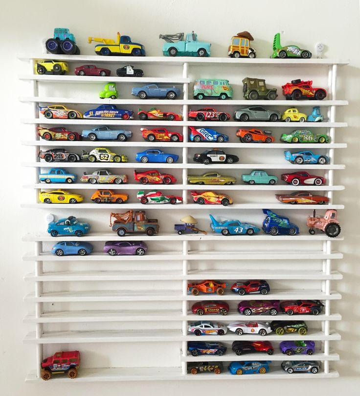 7 best speelgoed autorek jongenskamer muurdecoratie images for Cars autootjes