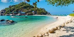 Ragam Wisata Dunia: Ragam Wisata Dunia Pantai Phuket Thailand
