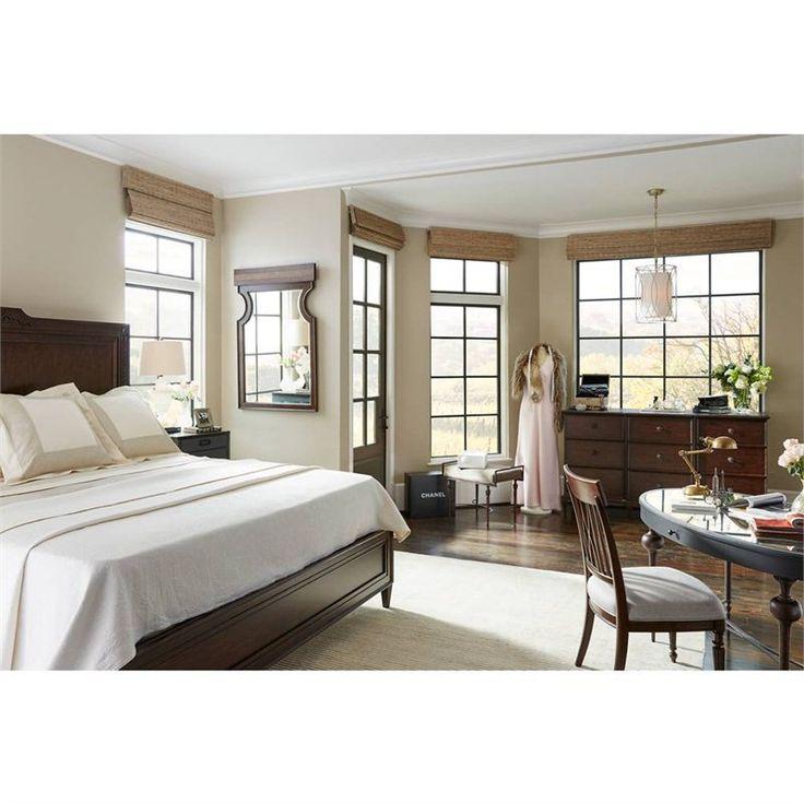 walnut bedroom furniture antique villa couture panel set mottled sets uk cheap