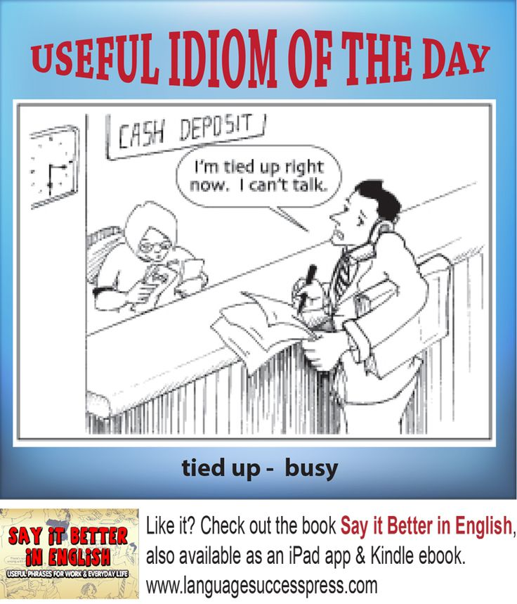 Useful idioms for essay