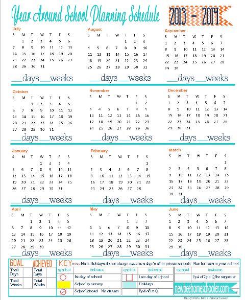 Best 25+ School calendar ideas on Pinterest Calendar for - free printable school forms