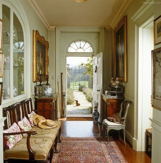 387 Best Images About Country Cottage Entrance Hall: 25+ Best Ideas About Entrance Halls On Pinterest