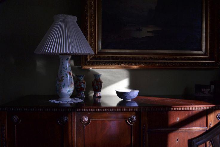 A ceramic bowl (2/2), Jalte Windum (www.jaltewindum.com).