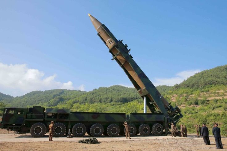 U.S. requests U.N. Security Council meeting on North Korea missile launch - The United States has requested a closed-door meeting of the United Nations Security Council on North Korea's latest missile launch, a spokesman for the U.S. mission to the United Nations said on Tuesday.