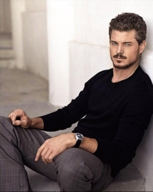 Eric Dane - Dr Mark Sloan on Gray's Anatomy