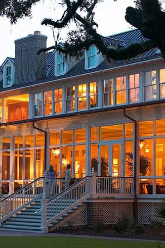 9 Incredibly Relaxing Small Hotels In the U.S. via @PureWow