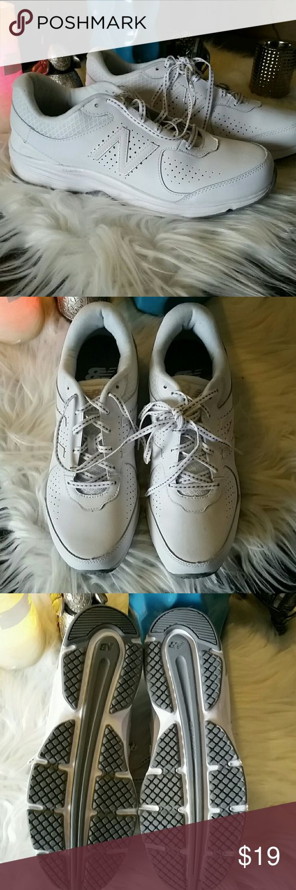 New Balance Running shoes size 9 Items were store display merchandise, might have signs of being exposed to customers, overall excellent condition. Size 9 Brand : New Balance New Balance Shoes Sneakers