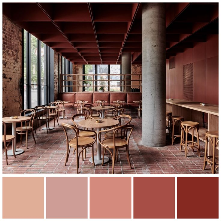 an essentially monochromatic colour scheme it s the on interior color schemes id=70798