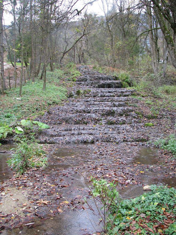 Fátyol-vízesés (Szilvásvárad közelében 2.6 km) http://www.turabazis.hu/latnivalok_ismerteto_5186 #latnivalo #szilvasvarad #turabazis #hungary #magyarorszag #travel #tura #turista #kirandulas