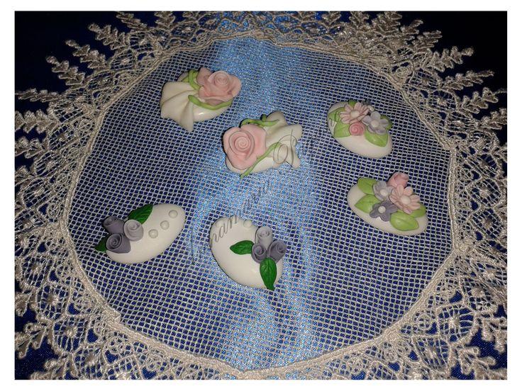 Confetti segnaposto per Matrimoni