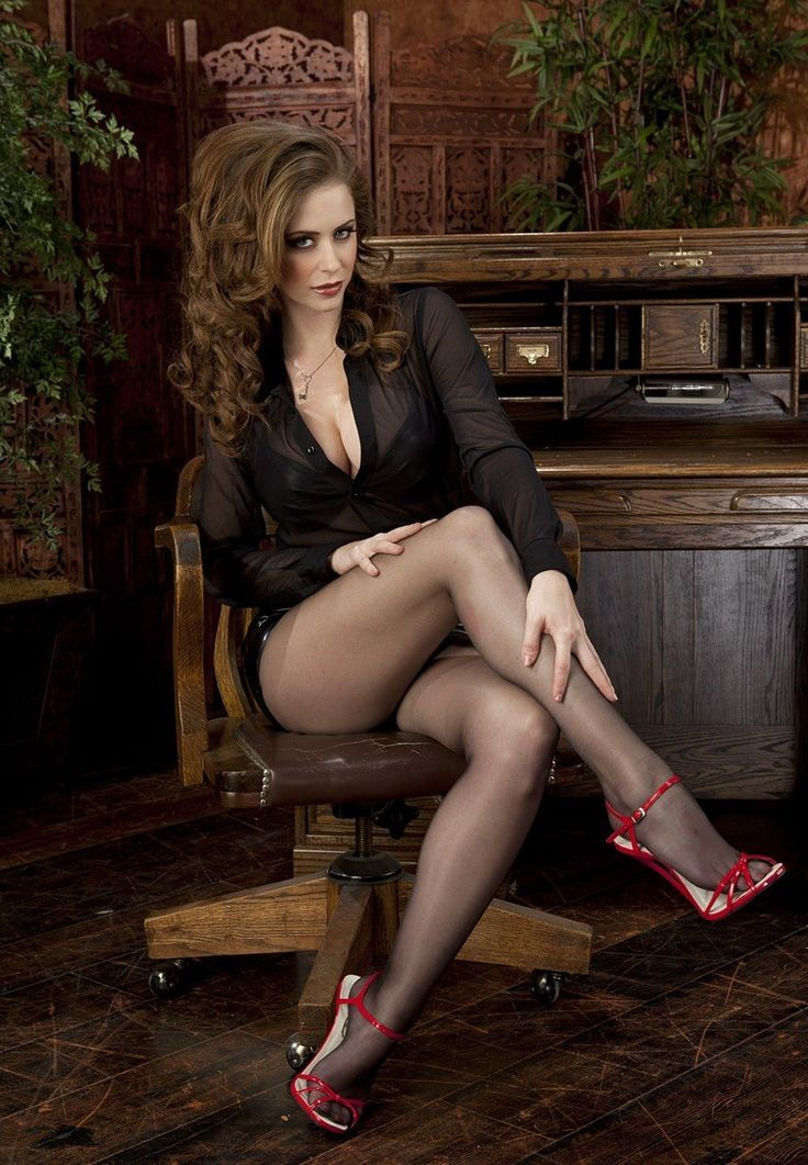 Emily addison leggy sexyoffice sexy office ladies for Emily addison nyc