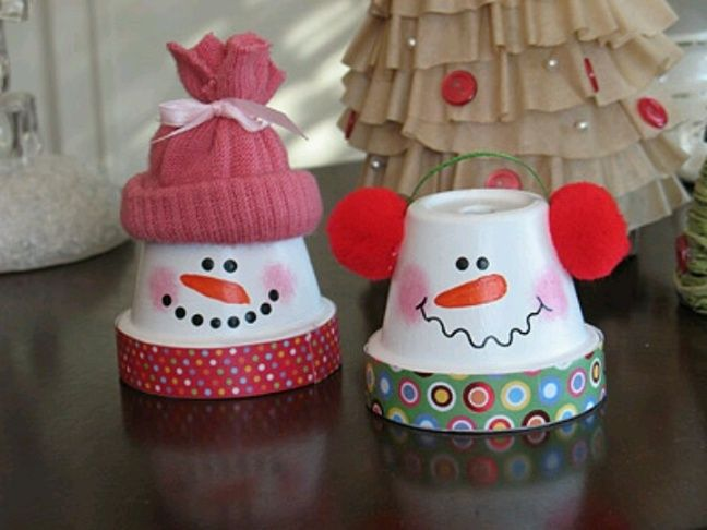Easy christmas crafts for kids to make google search for Easy handicrafts to sell