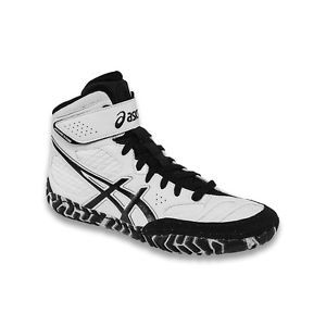 ASICS Men's Aggressor 2 Wrestling Shoes J300Y $47.99 $120.00 (93 Available)  End Date: