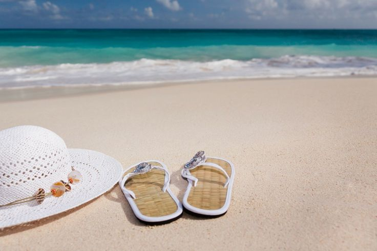 L'estate è alle porte: cosa porteremo in spiaggia?